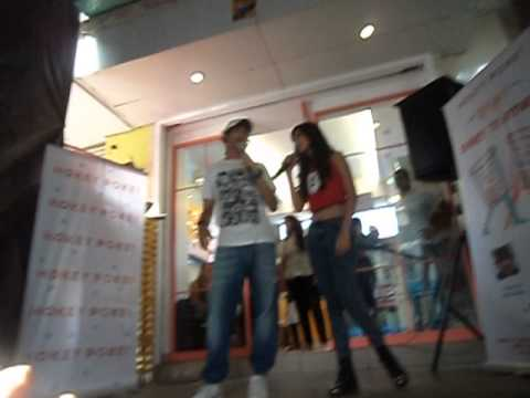 VruShan at Hokey Pokey's Dance to Fitness Workshop - Part 3