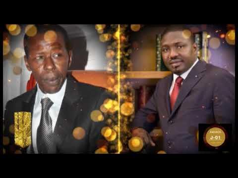 JOUR-J-1 AFRICAN LEADERSHIP AWARDS 2017