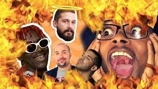 Shia Labeouf RETURNS | Dissed Lil Yachty, DRAKE & Rosenburg!! | Reaction