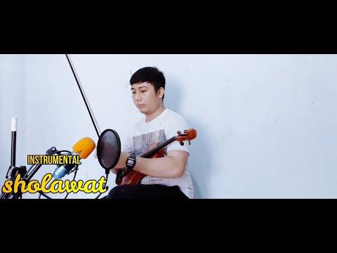 Instrumental Sholawat ( Violin & Guitar ) | Baiim Biola