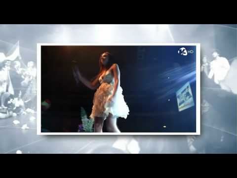 KARAOKE WORLD CHAMPIONSHIP 2012 / CANARY ISLAND