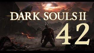 Dark Souls 2 - Gameplay Walkthrough Part 42: Dragon Shrine