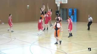 CB Tiana - Sant Pere Solmania - Final 2011.mkv
