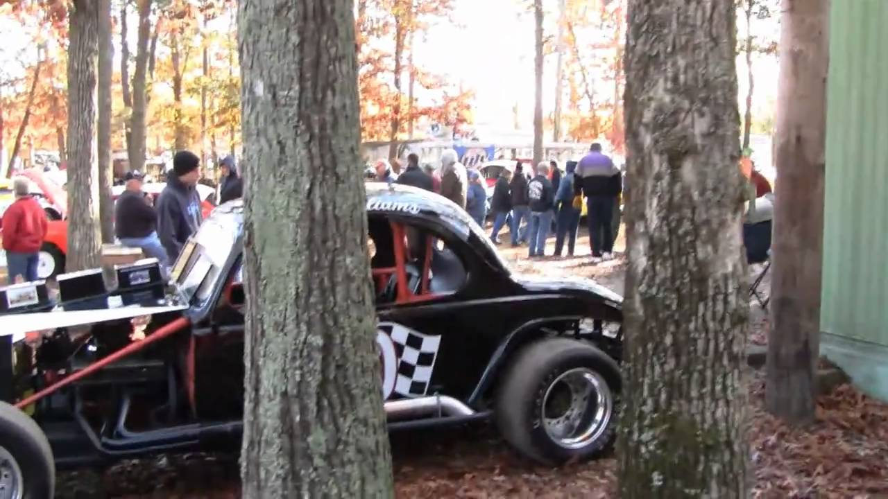Antique Stockcars Hotrods Youtube