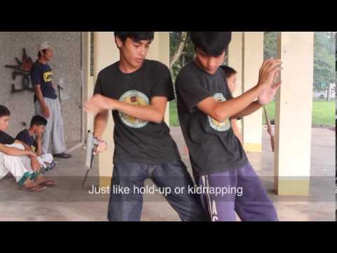 KUNTAW- SILAT- A Traditional Martial Arts