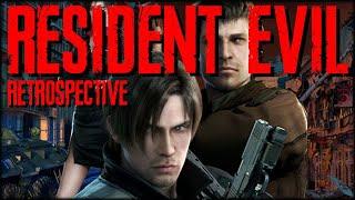 Resident Evil Damnation: RE Retrospective