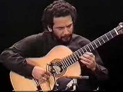 "Sergio and Odair Assad - Andante/Allegro from ""Tango Suite"""
