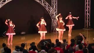 【MERCI COCO(メルシーココ)】②2013.10.06つどーむで行われたGOLDENマー...