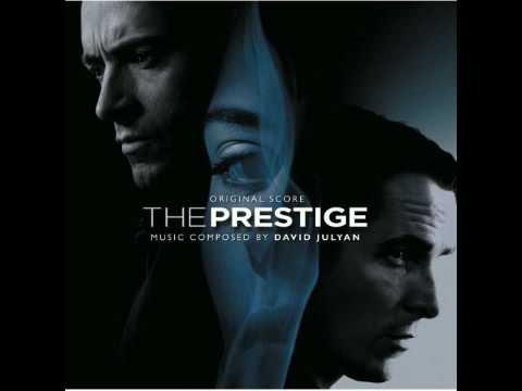 The Prestige Score - The Journal