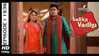 Balika Vadhu - 4th July 2015 - बालिका वधु - Full Episode (HD)