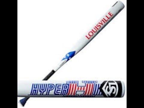 Senior Softball Bat Reviews (TPS H1/Hyper Z)