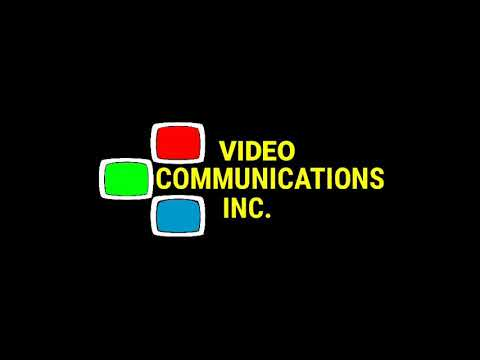 Video Communications, Inc. 1979 Logo Remake