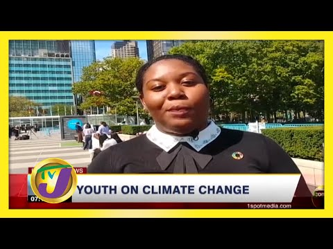 Youth on Climate Change - September 21 2020