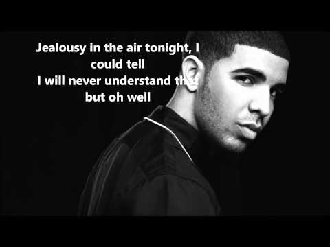 Drake - The Language (Lyrics On Screen) - New 2013 -