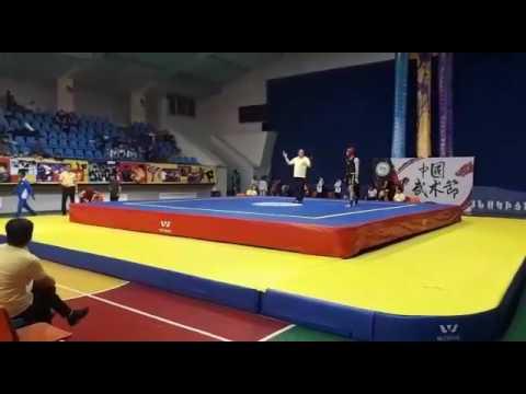 Ушу саньда Армения Ереван .(4)