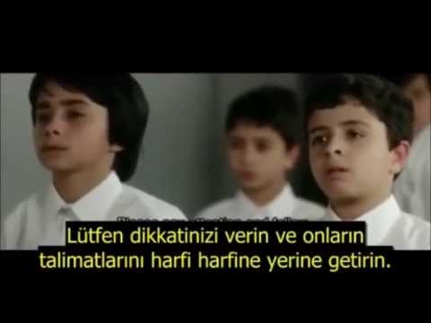 Kac Eder Dogru Her Zaman Galip Gelir Kisa Film