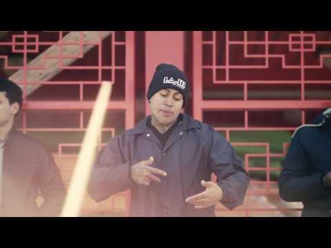 JayteKz Ft. Joseph Kay - Fade Away [Official Music Video]