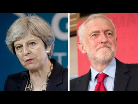 How will terror in London impact the UK general election?