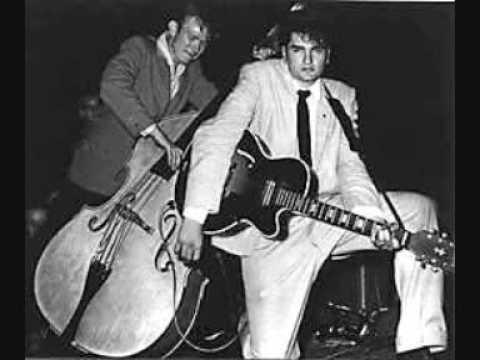 Jerry Mercer-Jack&Jill Boogie 1956