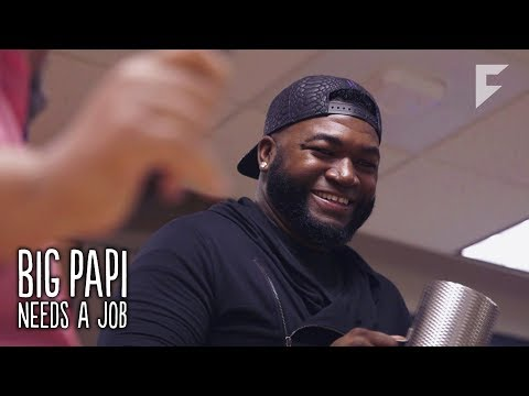 Is Musical Talent in This Dominican's Blood? | Big Papi Needs a Job