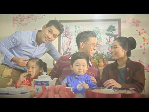 Bên gia đình - Trọn tình đón Tết