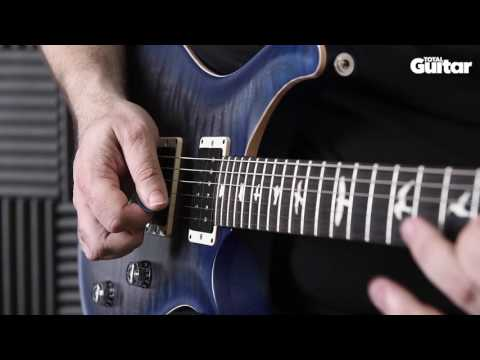 Guitar Lesson: Learn how to play Thin Lizzy - Boys are Back in Town