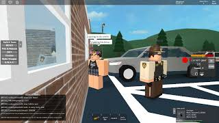 MANO county roblox bozo gets in psp car spawn