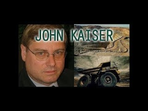 The Only Gold Stocks Worth Looking at for Speculators John Kaiser Interview, Kaiser Resear
