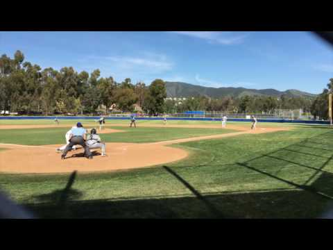 Nic DeFazio, Santa Margarita Catholic High School (RSM, CA) 2017 ASD Bulldogs