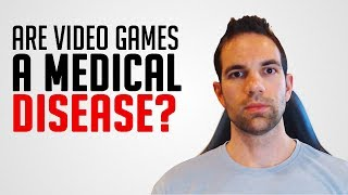 The Dangers Of Calling Video Game Addiction A Mental Health Condition