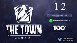 Dota Mafia Game 12 - The Town 2
