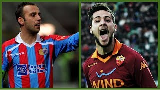 SERIE A TOP HALFWAY LINE GOALS [WITH COMMENTARY] [HD]