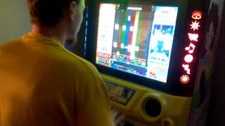 wert plays Murakumo [EX] for the first time