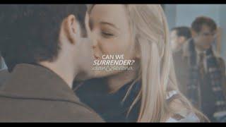 dan&serena | can we surrender?