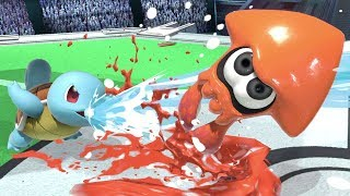 RANDOM CHARACTERS ONLY | Super Smash Bros Ultimate Arena Battles