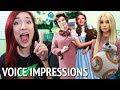 Voice Impressions Challenge - MAKE 'EM SAY IT! 16
