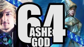Siv HD   Best Moments #64   ASHE GOD