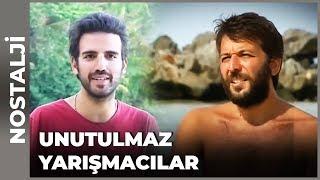 Survivor'ın En Unutulmaz Yarışmacıları | Survivor Türkiye