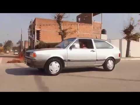 Volkswagen Gol G1  - Modelo 1994