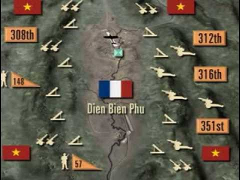 Battlefield: Vietnam (Part 1/12) - Dien Bien Phu - The Legacy