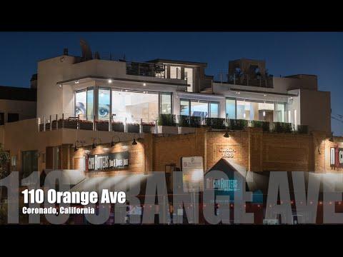 110 Orange Ave Coronado California