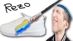 Der REZO Sneaker