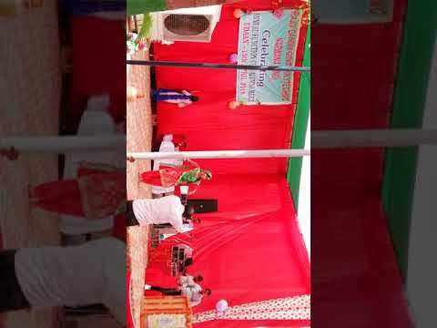 Chandi diyan jhanjran best performance of annual function Rajiv Gandhi Govt polytechnic Narwana