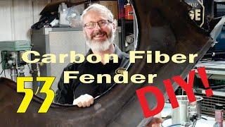 DIY Carbon Fiber Fenders (Ep. 53)