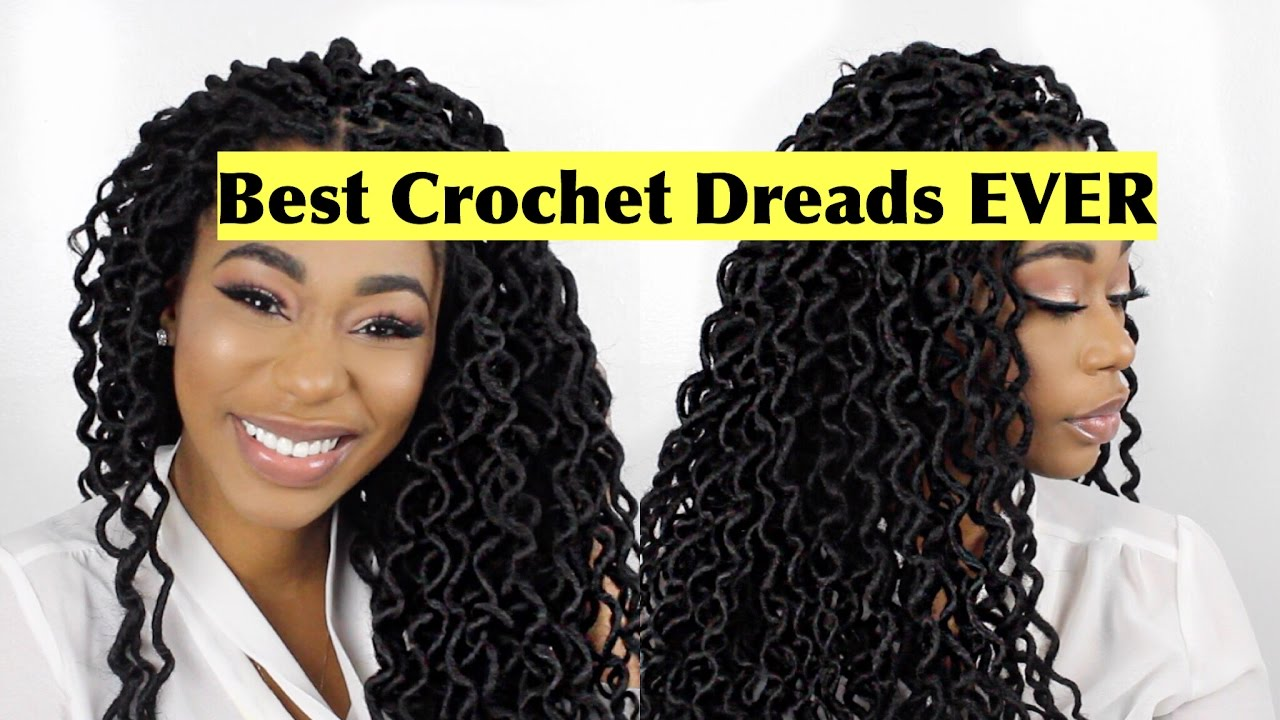 Crochet Dreads Chimerenicole Youtube