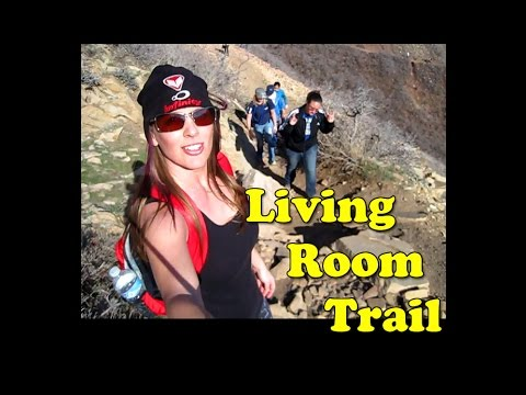 Hike Living Room Trail
