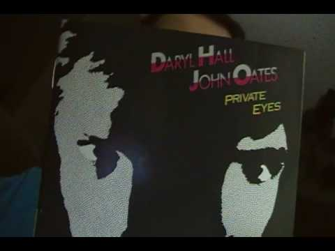 private eyes by daryl hall john oates youtube. Black Bedroom Furniture Sets. Home Design Ideas