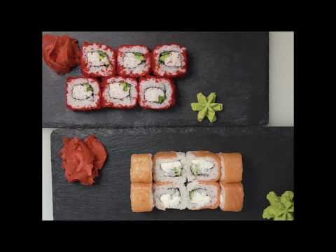 Суши, бургеры, пицца Железнодорожный | KOI SUSHI  (доставка)