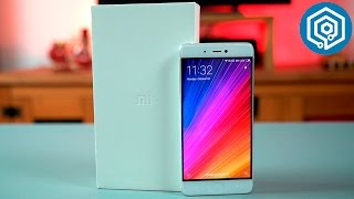 Xiaomi Mi5s | UNBOXING