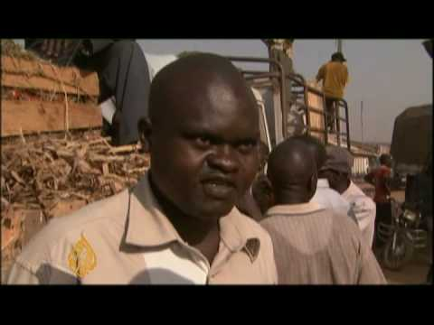 Sudan's economic boom leaves many behind - 11 Mar 09